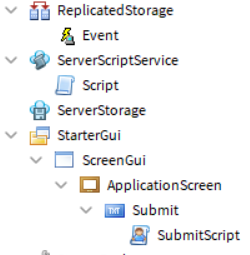 Local scripting not running? - Scripting Support - Roblox