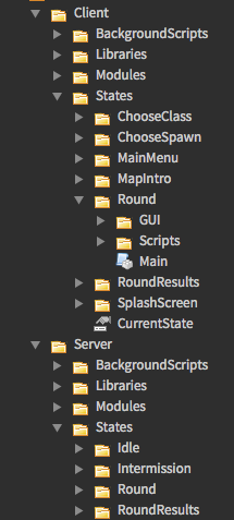 Is the way you set things up important in a project? How do