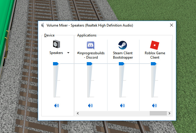 I Cant Hear Audio From Studio Nor Client Engine Bugs Roblox