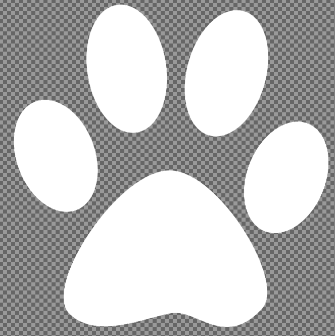 How do I fix this fuzzy image outline? - Art Design Support