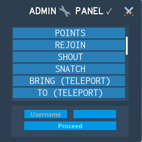 Open Source Admin Panel Easy To Setup Bulletin Board Roblox Developer Forum
