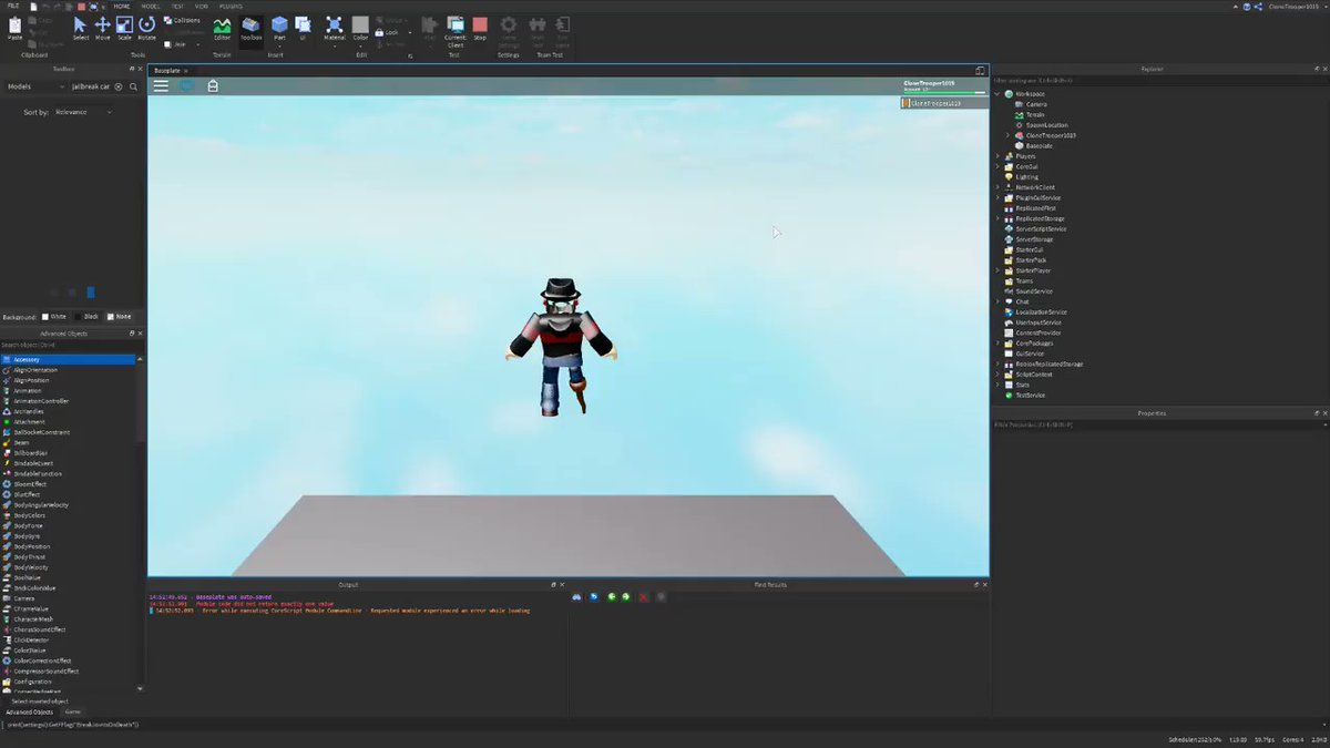 Release Notes for 369 - Release Notes - Roblox Developer Forum