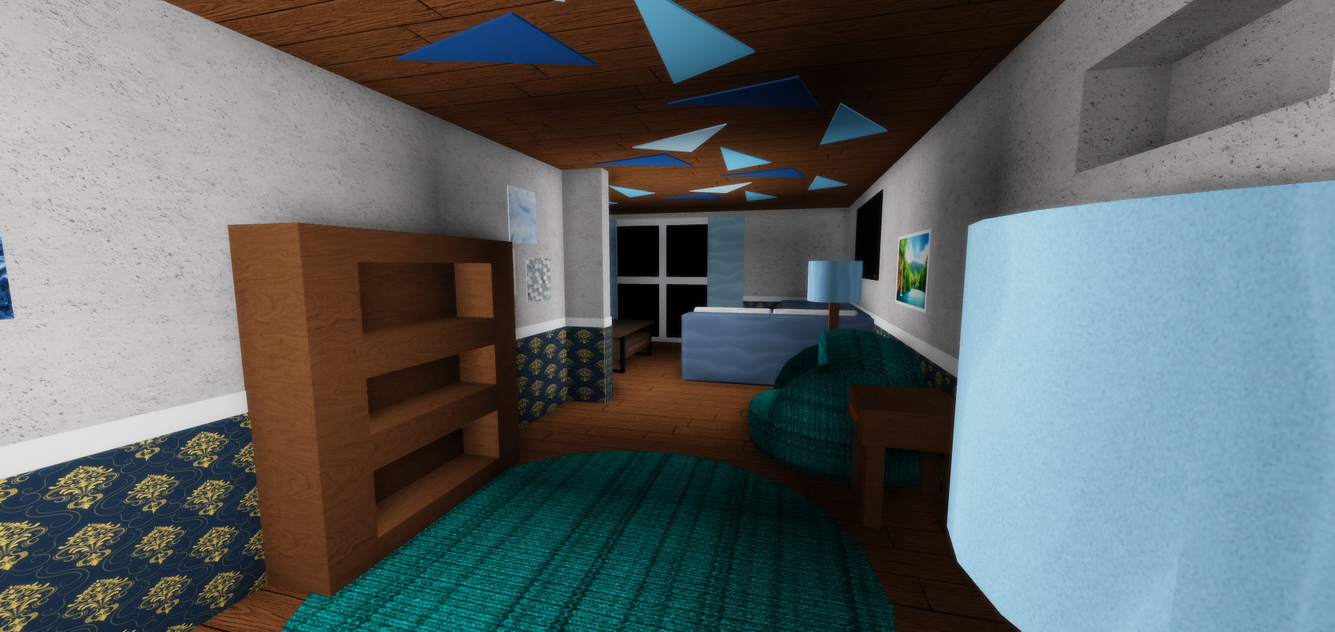 SOLD) Hotel Room Interior For Only 200 $! - Public Asset