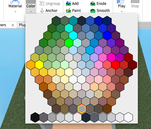 Trying To Layout Custom Brick Color Ui Design Support Roblox