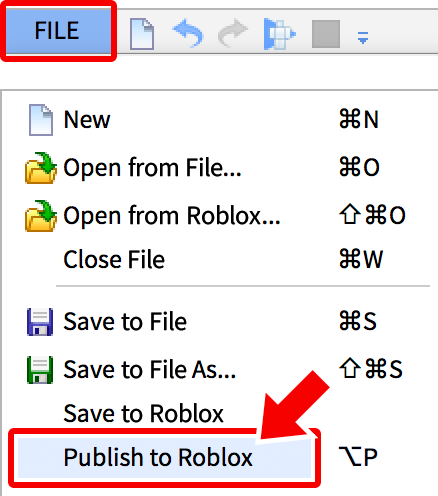 Publish-to-Roblox