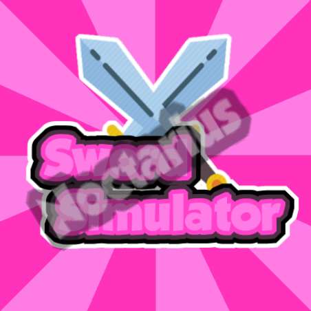 Sword Simulator Icon