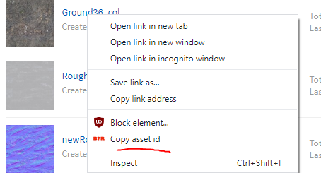 Open Source Roblox Imageid To Decalid Converter Api Community