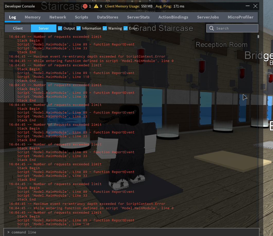 Lua Learning S Roblox Lua Scripts Roblox