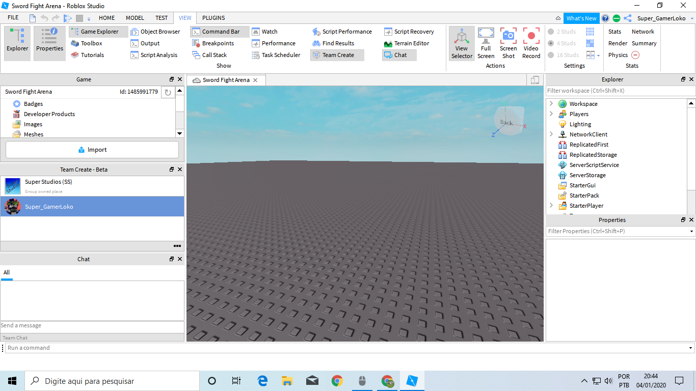 How Do I Add Anyone Friends In Roblox Studio With My Group