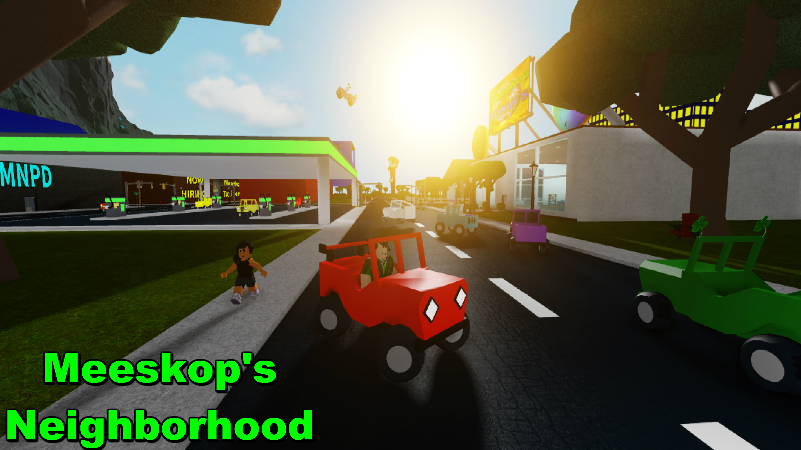 Thoughts On Game Thumbnails Art Design Support Roblox