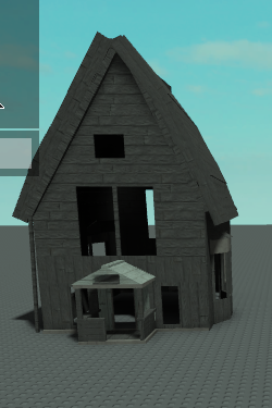 house done