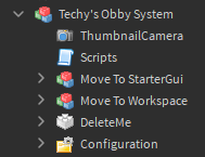Windows Xp Obby New Stages Roblox Techy S Obby System All Your Obby Needs In One Includes Stage Selector Community Resources Roblox Developer Forum