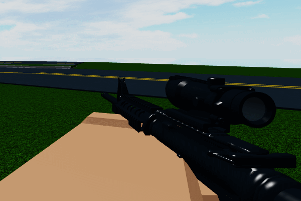 Weapon modeler [$] [Open] - Public Recruitment - Roblox