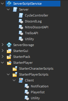 Running The Entire Game On 2 Scripts Good Or Bad Idea Code