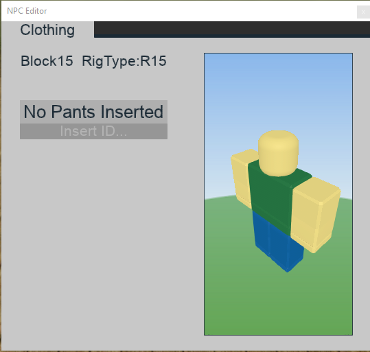 Roblox Model Inserter Script Nil Variable Error Scripting Support Roblox Developer Forum
