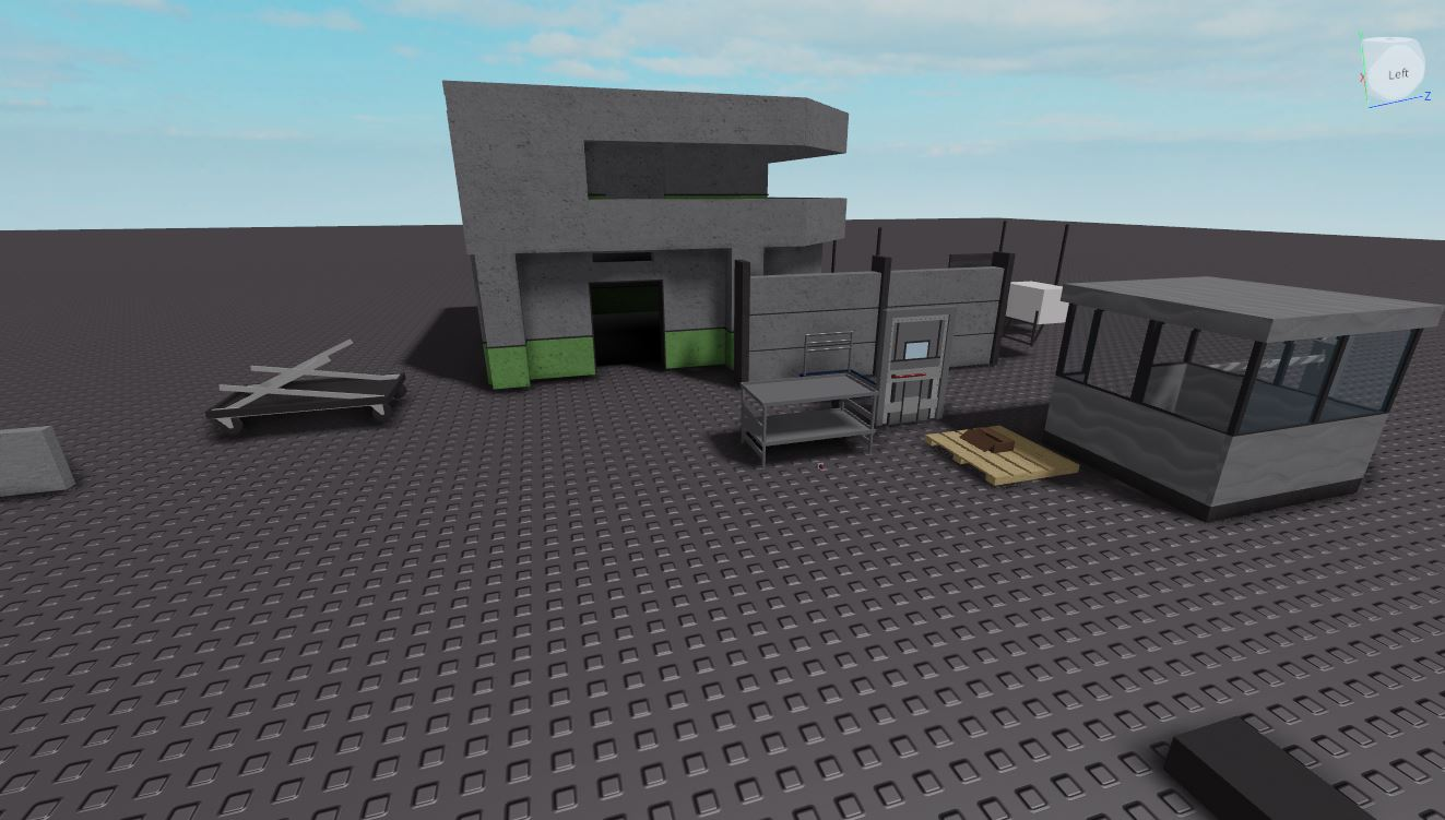 New Shadow Maps test - Building Support - Roblox Developer Forum